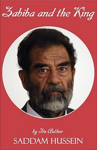 Yes, Saddam Hussein wrote romance novels. Yes, Saddam Hussein was evil. No, romance novels are not, therefore, evil.
