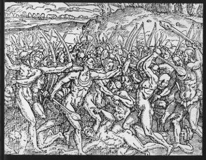 sst-war woodcut